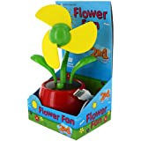 USB Flower Fan