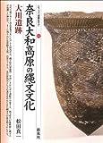 奈良大和高原の縄文文化・大川遺跡 (シリーズ「遺跡を学ぶ」092)