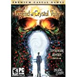 Legend Of Crystal Valleyby Mumbo Jumbo