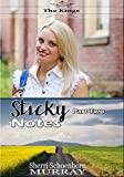 Sticky Notes Part Two - Christian Romance (Part Two of Series)