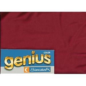 Biancheriaweb  Copriseduta per divano genius originale colore bordeaux 1003 prodotto biancaluna; 2 posti   recensioni dei clienti Valutazione