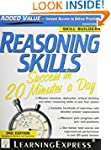 Reasoning Skills Success in 20 Minute...