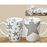 2er-set-kaffeebecher-stars-silver-aus-porzellan