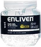 Enliven Hair Gel Wet, 250ml