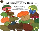 img - for Mushroom in the Rain: Adapted from the Russian of V. Suteyev book / textbook / text book
