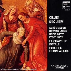 Gilles: Requiem; Diligam te Domine