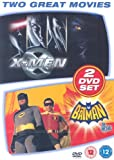 X-Men/Batman [DVD]