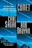 img - for Comet by Carl Sagan, Ann Druyan (1997) Paperback book / textbook / text book