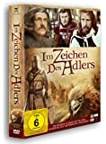 Im Zeichen des Adlers (3 DVDs)