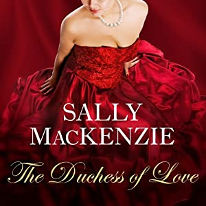 The Duchess of Love Audiobook