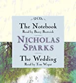 The Notebook &amp; The Wedding Box Set: Featuring the Unabridged Audio Recordings of The Notebook and The Wedding