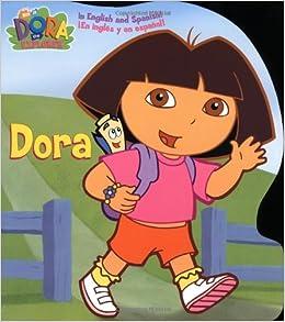 Dora (Dora the Explorer (Simon & Schuster Board Books)) Board book