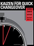 img - for Kaizen for Quick Changeover: Going Beyond SMED book / textbook / text book