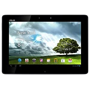 ASUS TF300T-A1-BL 10.1-Inch 16GB Tablet