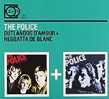 2 For 1: Outlandos D'Amour / Regatta De Blanc The Police