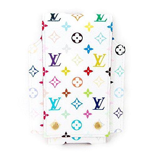 Louis Vuitton(ルイヴィトン) マルチカラー iPodケース エテュイiPod M60014 小物 [中古]