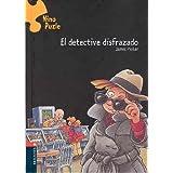 El detective disfrazado (Nino Puzle)