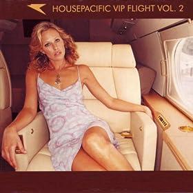 Amazon.com: Housepacific Vip Flight Vol. 2 (Part 1): Various Artists