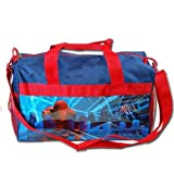 Disney Products Duffle Bag/gym Bag/travel Bag - Spiderman