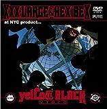 YELLOW BLACK VIDEO
