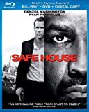 51zWk ihFdL. SL160  Safe House (Two Disc Combo Pack: Blu ray + DVD + Digital Copy + UltraViolet)