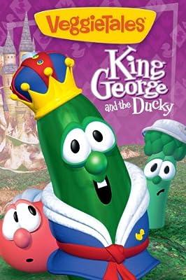 VeggieTales: King George & the Ducky