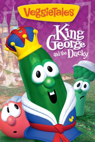 King George And The Ducky A Lesson about Selfishness Movie HD free download 720p