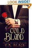 Cold Blood: Billionaire Vampire's Choice #2