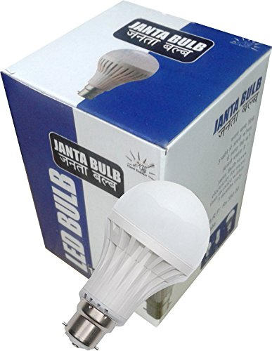 JANTA-3W-B22-Led-bulbs-(White,-Set-Of-10)