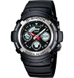CASIO AW590-1A Mens G-Shock Watch