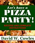 Let's have a Pizza Party! (English Ed...