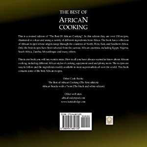 The Best of African Cooki Livre en Ligne - Telecharger Ebook