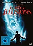 Lord of Illusions [Director's Cut]