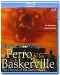 El perro de los Baskerville BD [Blu-ray]