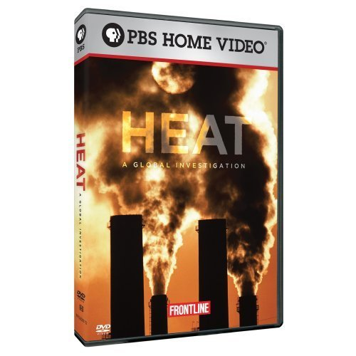 Frontline: Heat by PBS (DIRECT) (Frontline Heat compare prices)