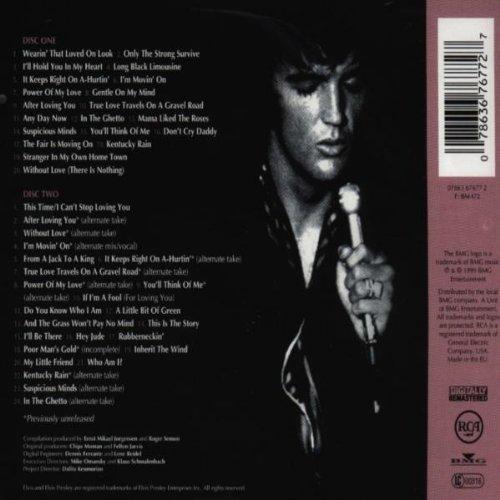 Elvis Presley's Death Date http://www.missumgs.dk/SirCliffShadows ...