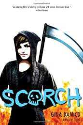 Scorch (Croak)