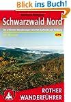Schwarzwald - Nord und Mitte: Die sch...
