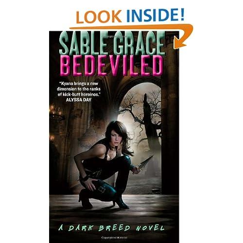 Bedeviled: A Dark Breed Novel