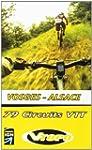 Vosges Alsace : 79 Circuits Vtt