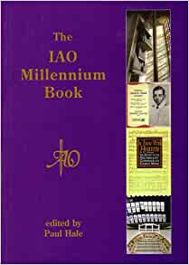 The IAO Millenium Book: Hale: Amazon.com: Books