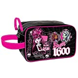 Mattel Monster High Sweet 1600 Toiletry and Make Up Bag