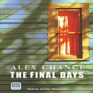 The Final Days Audiobook