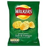 Walkers Crisps - Salt & Vinegar (32.5g)