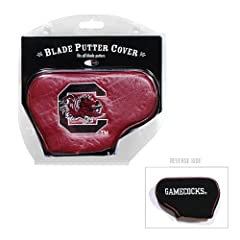 Brand New South Carolina Gamecocks NCAA Putter Cover - Blade by Things for You