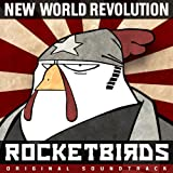 Rocketbirds Soundtrack