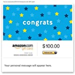 Amazon Gift Card - Email - Congrats (...
