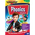 Rock N Learn: Phonics 1 [DVD] [2010]