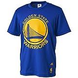 (アディダス)adidas NBAチームロゴ半袖Tシャツ BIL85 AP0480 ブルー J/O