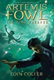 Image of The Time Paradox (Artemis Fowl, Book Six)